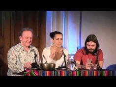 ▶ Duše K - O vodě - Jaroslav Dušek a jeho hosté - 1. 12. 2012 - YouTube