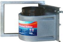 Behlen Country 54040038 Swingout Stall Waterer