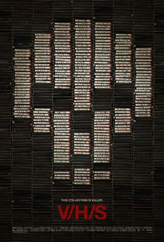 """Win advance-screening movie passes to the new horror film """"V/H/S"""" courtesy of HollywoodChicago.com! Win here: http://ptab.it/aS68"""