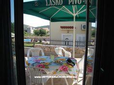 Chorvatsko ::: Pirovac : Apartman Holiday House Studeny. www.UvCH.cz
