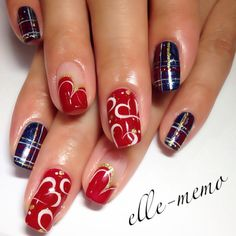Instagram media by obaasema #nail #nails #nailart