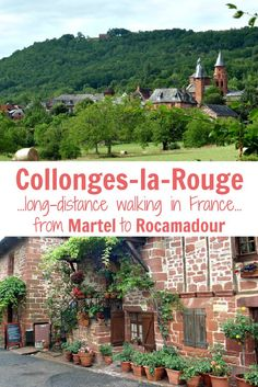 Explore Collonges-la