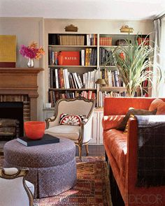 's Stylemakers - ELLE DECOR