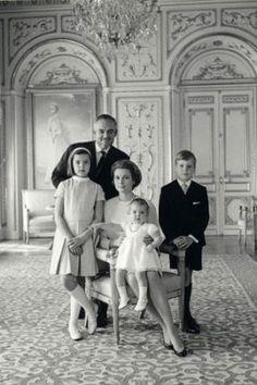 royal family baby photos princess-stephanie-baby.jpg