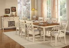 Max Furniture 7pc Capone Dining Room Set by Wynwood - OPEN BOX see details http://www.maxfurniture.com/detail-Warehouse-Odds-And%C2%A0Ends--7pc-Capone-Dining-Room-Set-by-Wynwood---OPEN-BOX-see-details-139-44480.aspx