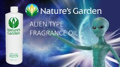 Alien Fragrance Oil