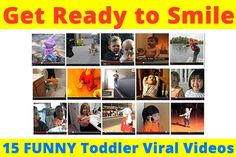 15 Epic Toddler Viral Videos That Will Make You Smile