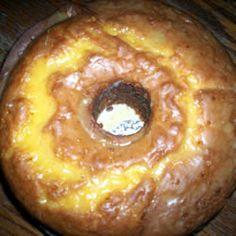 The Best Lemon #Cake Recipe - East 62nd Street Glazed Lemon Cake
