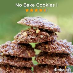 """These are ALWAYS good! And I love that the ingredients are usually on hand."" –Judy Cowan 