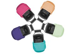 We're loving @Jaco Potgieter Baby's new G3 Stroller System and definitely digging the color options!
