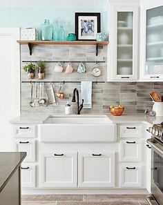 Kitchen remodeling w