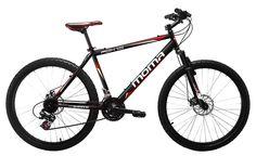 Nueva bicicleta MOMA FOX 1.0  Muy pronto.....