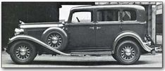 1933 DODGE EIGHT, DO: Slanting V­shapes gave grilles a graceful new flair. Six body styles were available in the Six, and five in the Eight. Along with other Chrysler cars, Dodge adopted the silent running, all-helical gear transmission. A new Dodge Six could be bought for $595.