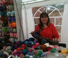 Sara's Texture Crafts - excellent needlefelting supplies