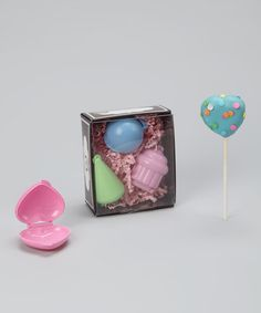 My Favorite cake pop molds from My Little Cupcake