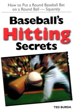 Baseball's Hitting Secrets (Sports resources) « LibraryUserGroup.com – The Library of Library User Group