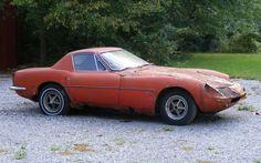 1 Of 33: 1967 Intermeccanica Omega - http://barnfinds.com/1-of-33-1967-intermeccanica-omega/