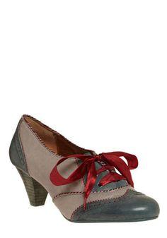 Shoeful of Sugar Heel :: ModCloth