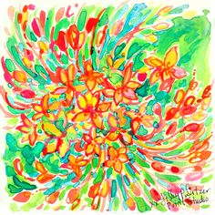 VIP bloom #lilly5x5