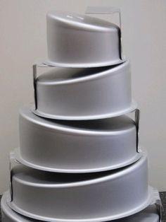 Topsy Turvy Cake Pans Set