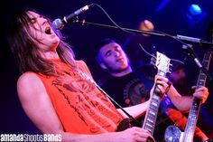 The Dirty Sweets live at The Kings Arms, Auckland | © Amanda Ratcliffe