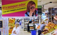 El comparador de precios consiste en que, a diario, la cadena catalana comparará sus precios con los de la valenciana y, en caso de que sean más altos, devolverá la diferencia a sus clientes mediante vales.  Cuando sean inferiores se les informara a los compradores de la cantidad ahorrada.