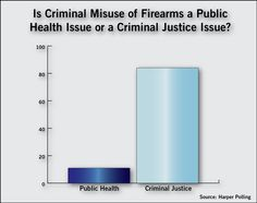 Americans Say 'Gun Violence' is Criminal Justice, Not Public Health Issue, National Poll Finds | Outdoor Channel
