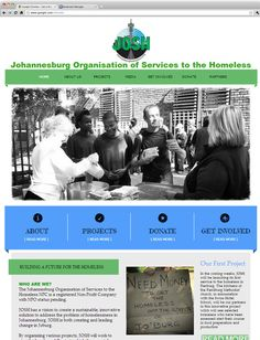 Johannesburg Organisation of Services to the Homeless