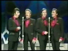 How Great Thou Art ~ The Statler Brothers