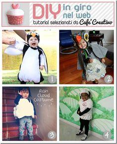 cafecreativo-tutorial costumi carnevale pinguino pecorella nuvola gufoi