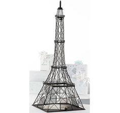 Eiffel Tower Cardbox