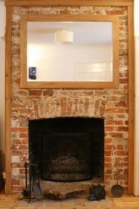 HANGING YOUR WALL MIRROR - CHOOSING THE RIGHT WALL FIXINGS