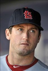 Game 3 of the NLDS- David Freese  10-10-12