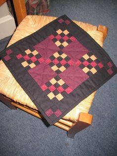 Liz B.- Nov. Amish quilt amishmennonit quilt, quilt small, amish quilts, small quilt, quilt idea, quilt amish