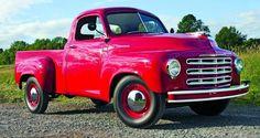 '49 Studebaker