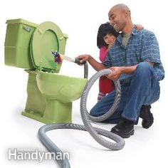 To save you time, money and headaches down the road, here's Family Handyman's favorite tips and tricks for solving common household plumbing problems. Most of these tips cost less than $20 and could save you an expensive service call!