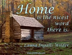 Laura Ingalls Wilder taught us all so much, and continues to teach as you study Pioneers! There's so much to discover about the pioneers and life along the trail!
