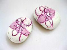 Pink Saddle Shoes