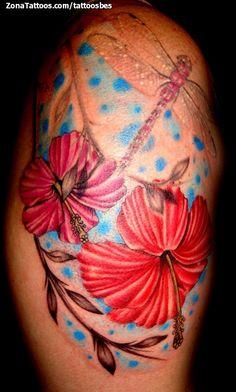 Tatuaje de / Tattoo by: tattoosbes | #tatuajes #tattoos #ink