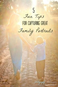 Repinned: Our favorite tips for great family portraits