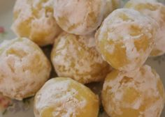 Our favourite: Lemon & White Chocolate Truffles - nzgirl
