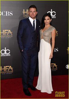 Jenna Dewan wearing...