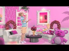 Barbie™ Life in the Dreamhouse -- Everybody Needs A Ken