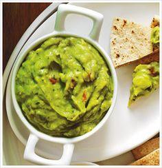 EAT-CLEAN GUACAMOLE - The Eat-Clean Diet®