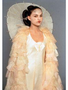 "Dresses: Natalie Portman in ""Star Wars: Episode 1,"" 1999"
