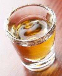 Whiskey is Gluten Free - Yay!