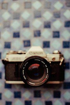 old school Canon