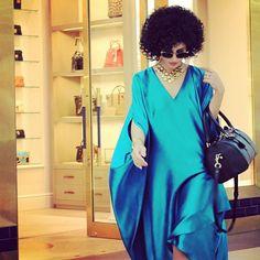 Mahtab.Jamali leaving the Aspinal of London store in Avenues Mall, Kuwait http://blog.aspinaloflondon.com/interview-with-fashion-designer-mahtab-jamali/