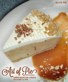 Elvis Pie from Omni