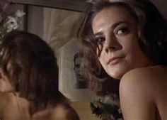 """Deenie Loomis (Natalie Wood): """"No, Mom! I'm not spoiled! I'm not spoiled, Mom! I'm just as fresh and virginal like the day I was born, Mom!"""" -- from Splendor in the Grass (1961) directed by Elia Kazan"""